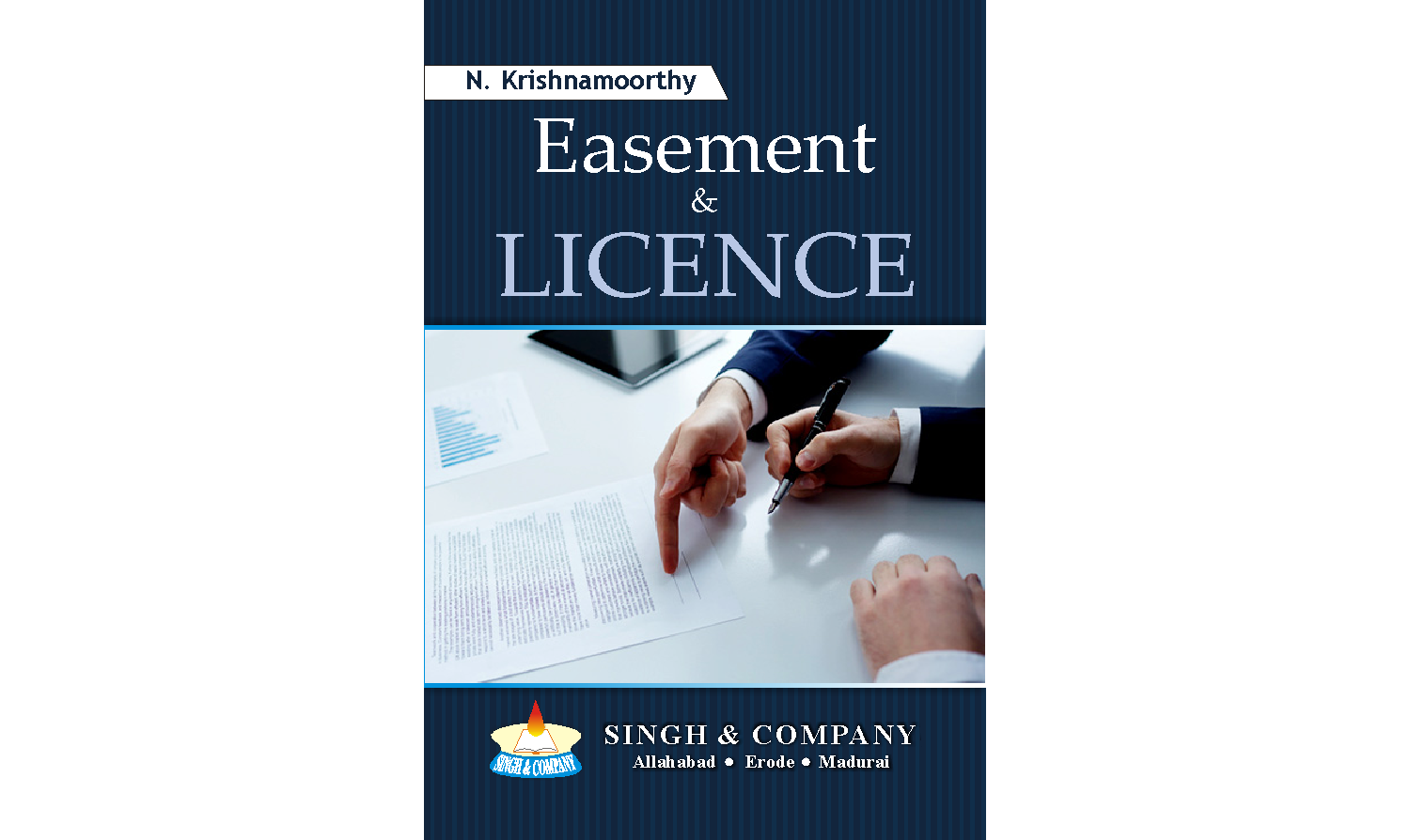 Easement & Licence