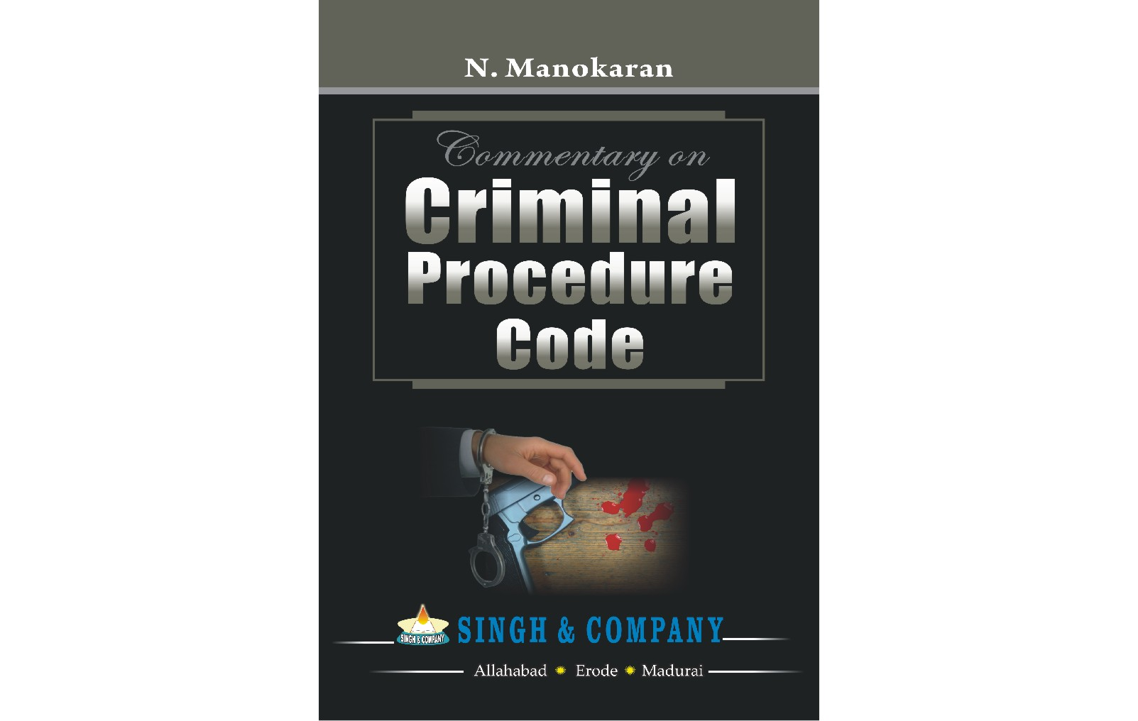 The Criminal Procedure Code